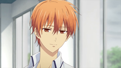 Fruits Basket S2 Episode 15