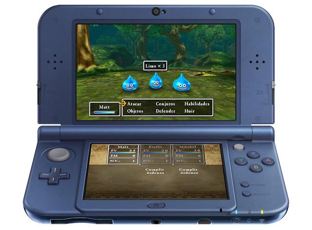 Dragon Quest VII: Fragmentos de un mundo olvidado está al caer, llega el 16 de septiembre