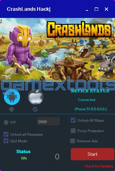 Crashlands' Combover update adds Hardcore mode and a whole ...