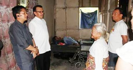 Ketika Ketua Komisi IV DPRD Padang Berusaha Meyakinkan Halimah Tusadiyah