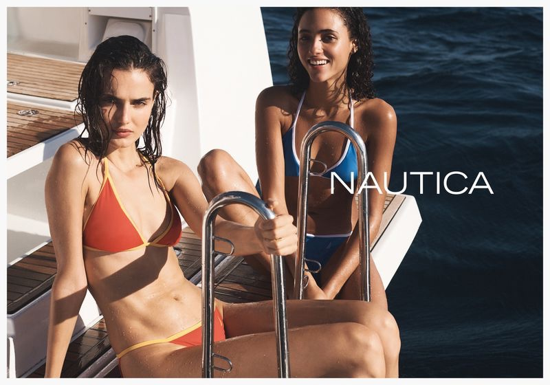 Nautica Spring/Summer 2020 Campaign