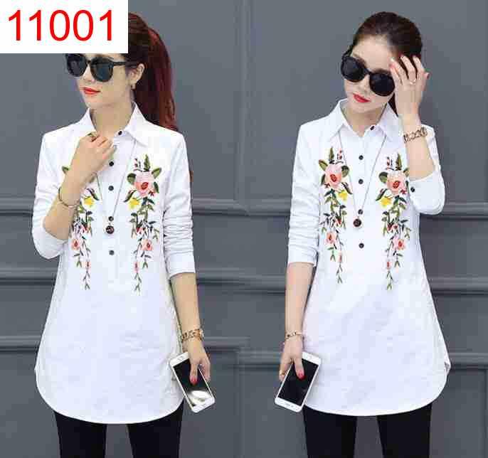 YS HEM ROSAMARIS WHITE - 11001
