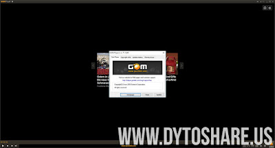 GOM Player 2.3.10.5266