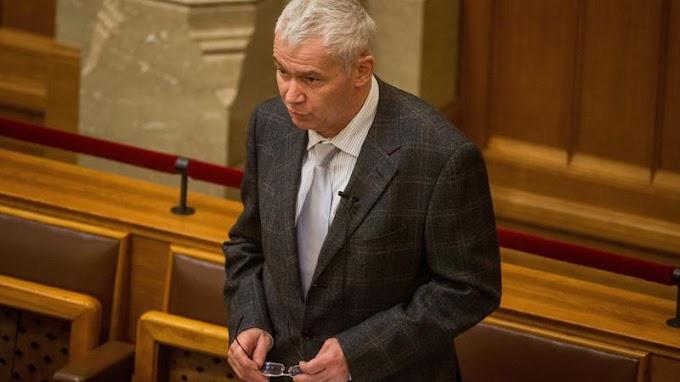 Ma szavaznak az új alkotmánybíróról és a legfőbb ügyészről