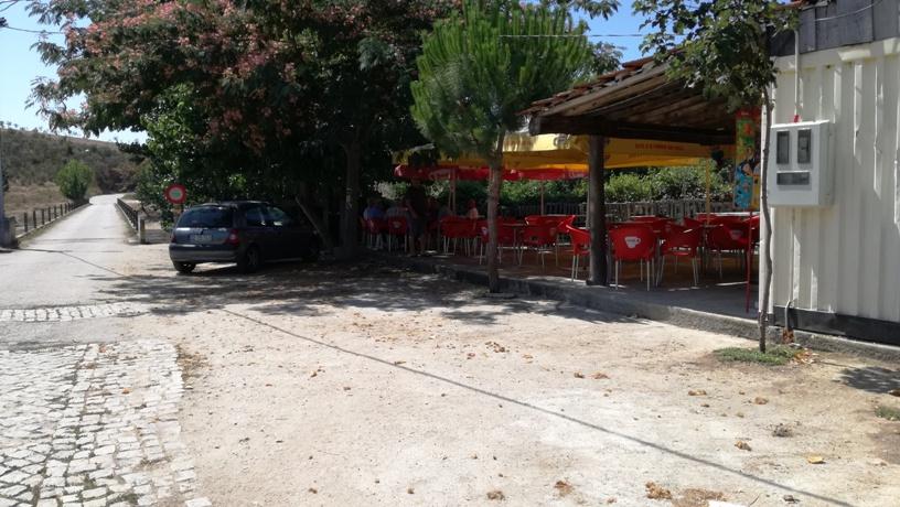 Café/Bar de Miradeses
