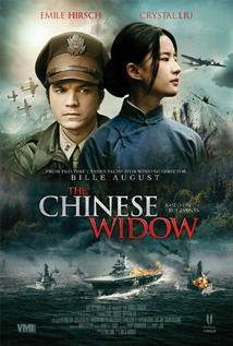Assistir A Viúva Chinesa