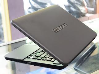 Jual Laptop Toshiba Satellite L840 Core i5 di Malang