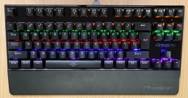 Honelife K28 Mechanical Keyboard