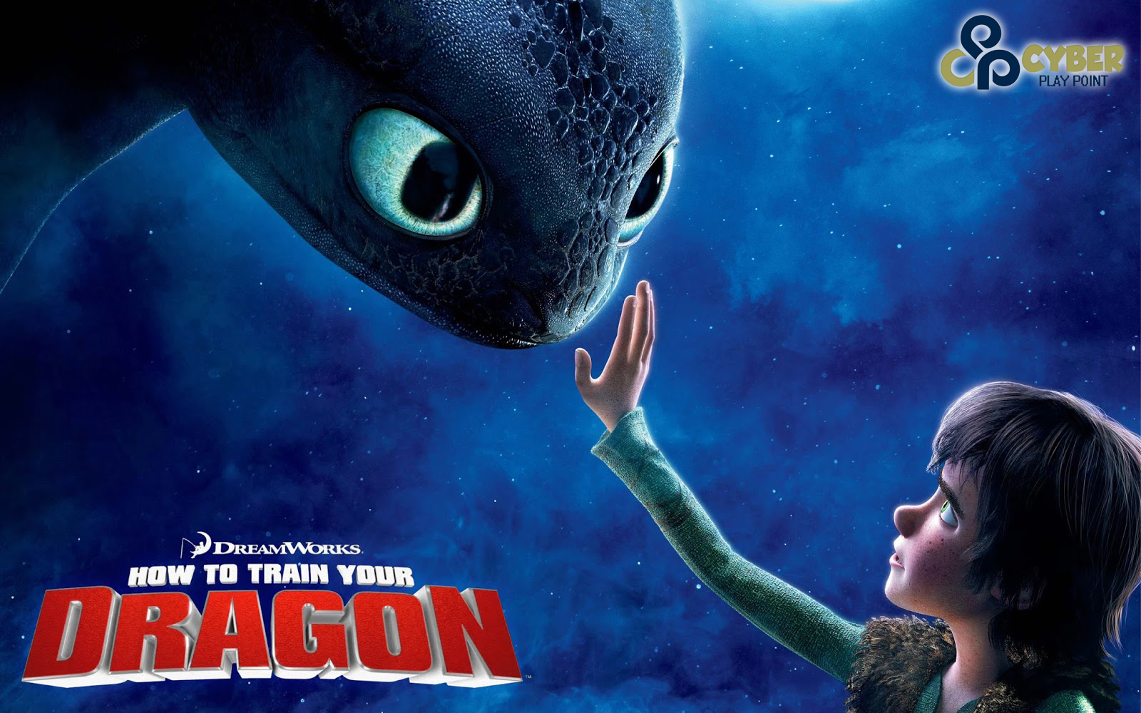 How to train your dragon 2010 dual audio hindi english zains soft storyline ccuart Images