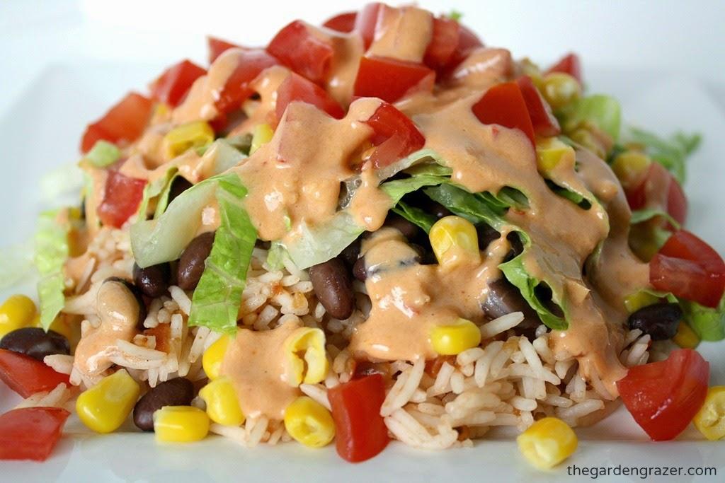 The Garden Grazer Ultimate List Of Vegan Mexican Recipes