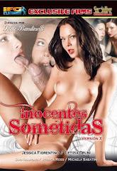 Inocentes sometidas xXx (2014)