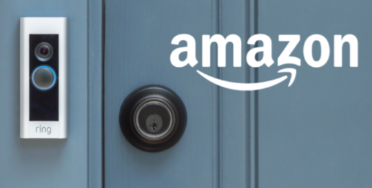 Amazon buys Ring Home security