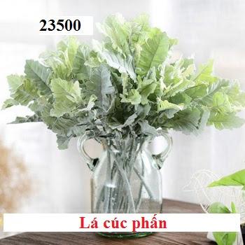 Phu kien hoa pha le tai Bo De