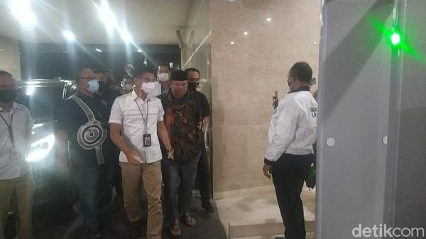 Dilarikan ke RS Polri, Yahya Waloni Alami Pembengkakan Jantung