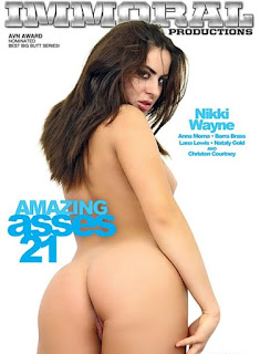 Amazing Asses Vol. 21 2016