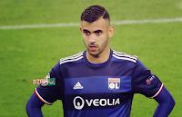 أسيست رشيد غزال ضد اليوفي (دوري أبطال أوروبا)