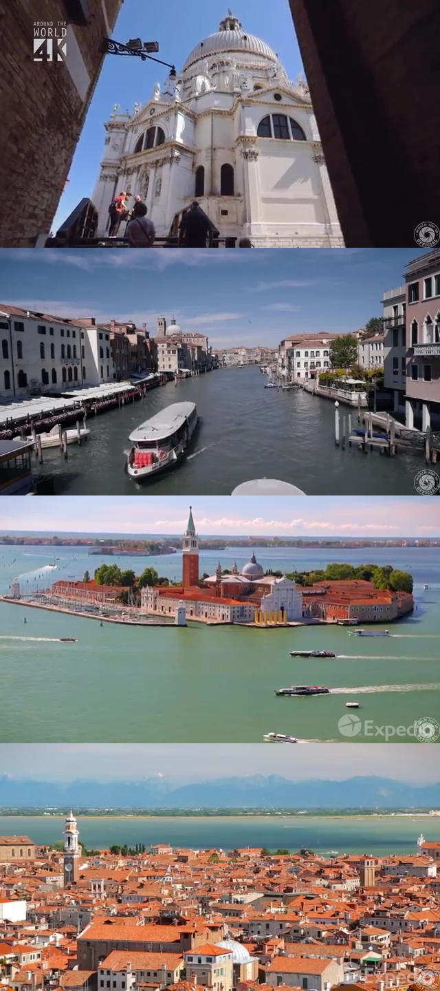 7 BEAUTIFUL PLACES IN THE WORLD THAT YOU NEED TO SEE IN REAL LIFE 7. Venice, Italy