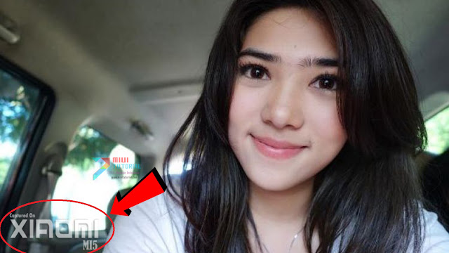 Bagaimana Caranya Menambahkan Watermark Di Foto yang Diambil Menggunakan Kamera Xiaomi? [Tanpa Root Sama Sekali]
