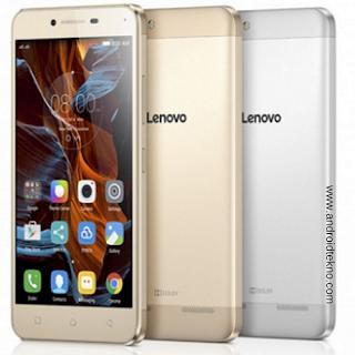 Harga dan Spesifikasi Lenovo Vibe K5