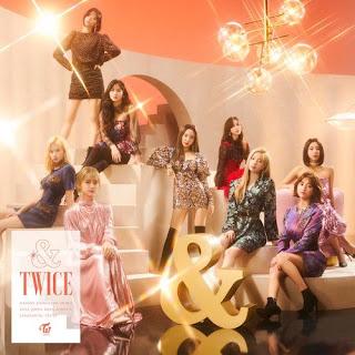 [Album] TWICE - &TWICE [Japanese] (MP3) full zip rar 320kbps