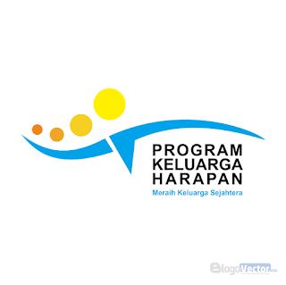 Program Keluarga Harapan (PKH) Logo vector (.cdr)