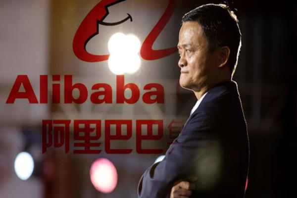 الصين تعاقب Alibaba بغرامة هي الأضخم في تاريخه