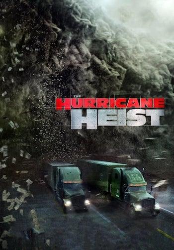 The Hurricane Heist 2018 Dual Audio Hindi Full 300mb Movie Download