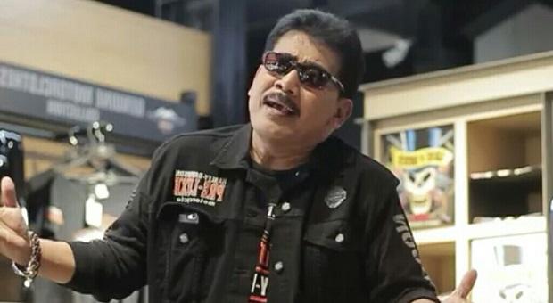 H. Dody Mansyur Berangkat dari Calung, berkibar di Pop Sunda