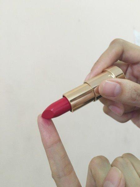 Cách thử son môi có chì hay không bạn đã biết chưa