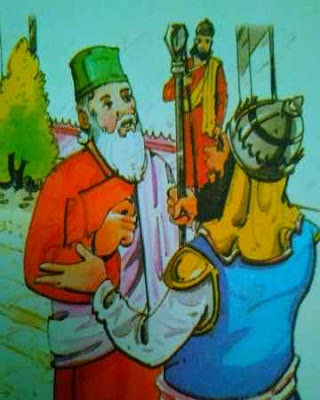 Best Akbar Birbal ki Kahani