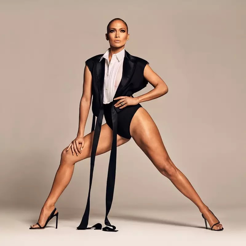JLO Jennifer Lopez Doninique Sandal