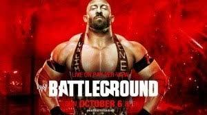 Ver Repeticion de Wwe Battleground 2013 en español full show completo