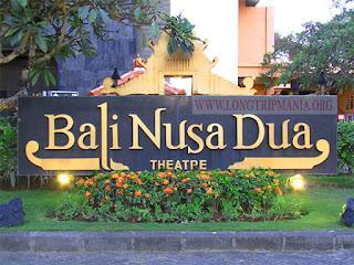 Inilah 5 Tempat Wisata Searah Nusa Dua