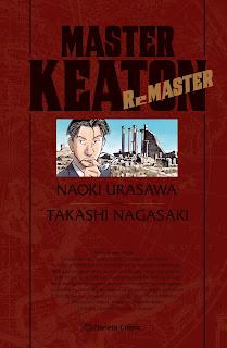 http://nuevavalquirias.com/master-keaton-remaster-manga.html