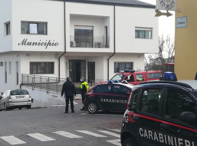 Anzano di Puglia: ritrovato Farruku Alban in un casolare di Scampitella (AV)