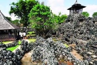 10 Tempat Wisata Favorit di Kota Cirebon