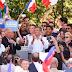 """François Fillon : """"Marine Le Pen appartient à une quatrième gauche"""""""