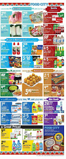 Food City Weekly Ad March 4 - 10, 2020 this week