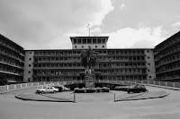 University of Ibadan teaching hospital