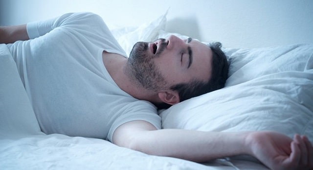 how to deal with sleep apnea treatment trouble sleeping