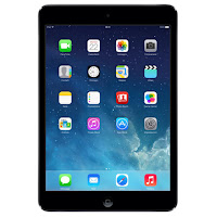 iPad mini 16GB Wi-Fi grigio