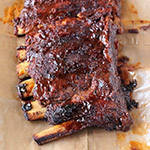 Easy Crock-Pot BBQ Ribs