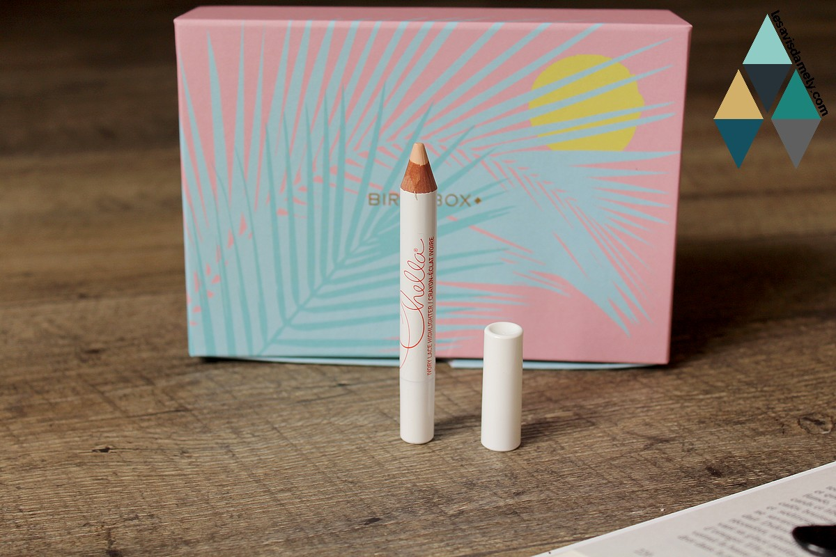 crayon illuminateur Chella