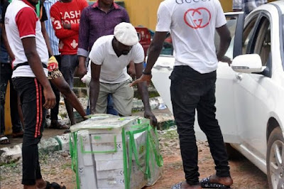 Difficulties in Transportation May Delay Voting in Riverine Areas #OndoDecides2020