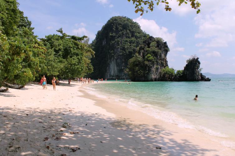 Singapur und Thailand | Unsere Hochzeitsreise