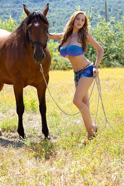 jordan-carver-quarter-horse-best-hot-photoshoot-sexy-image-in-hd-20