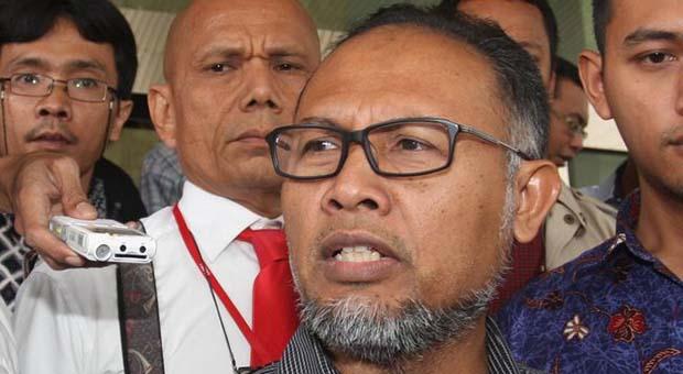 Sejarah Mencatat KPK Resmi Dihabisi di Era Jokowi