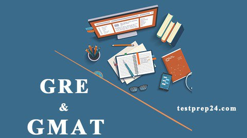 Master GRE Prep & GMAT Prep Maths through Animated Videos [Free Online Course] - TechCracked