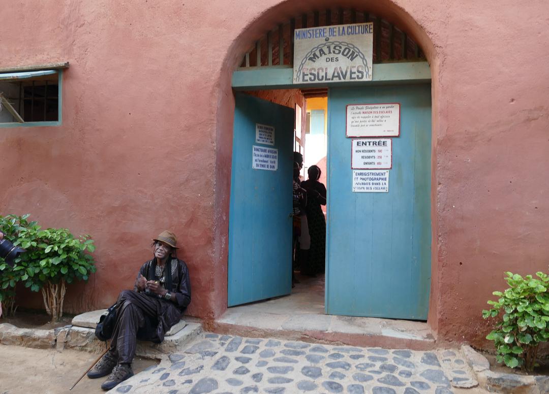 Day trip from Dakar