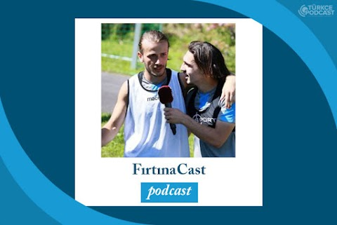 FırtınaCast Podcast